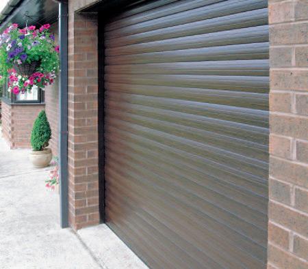 shutter-door